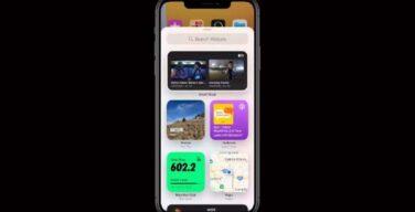 Apple iOS 14 Meminjam Beberapa Fitur dari Android