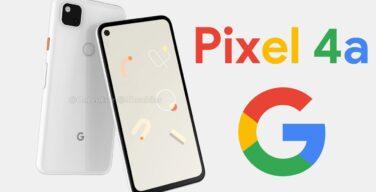 Bocoran Rahasia Google Pixel 4a akan Diluncurkan 3 Agustus