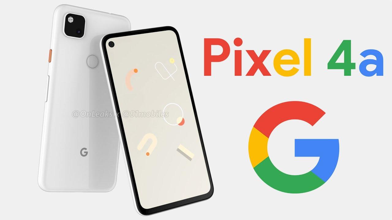 Bocoran Rahasia Google Pixel 4a akan Diluncurkan 3 Agustus - Qerdus