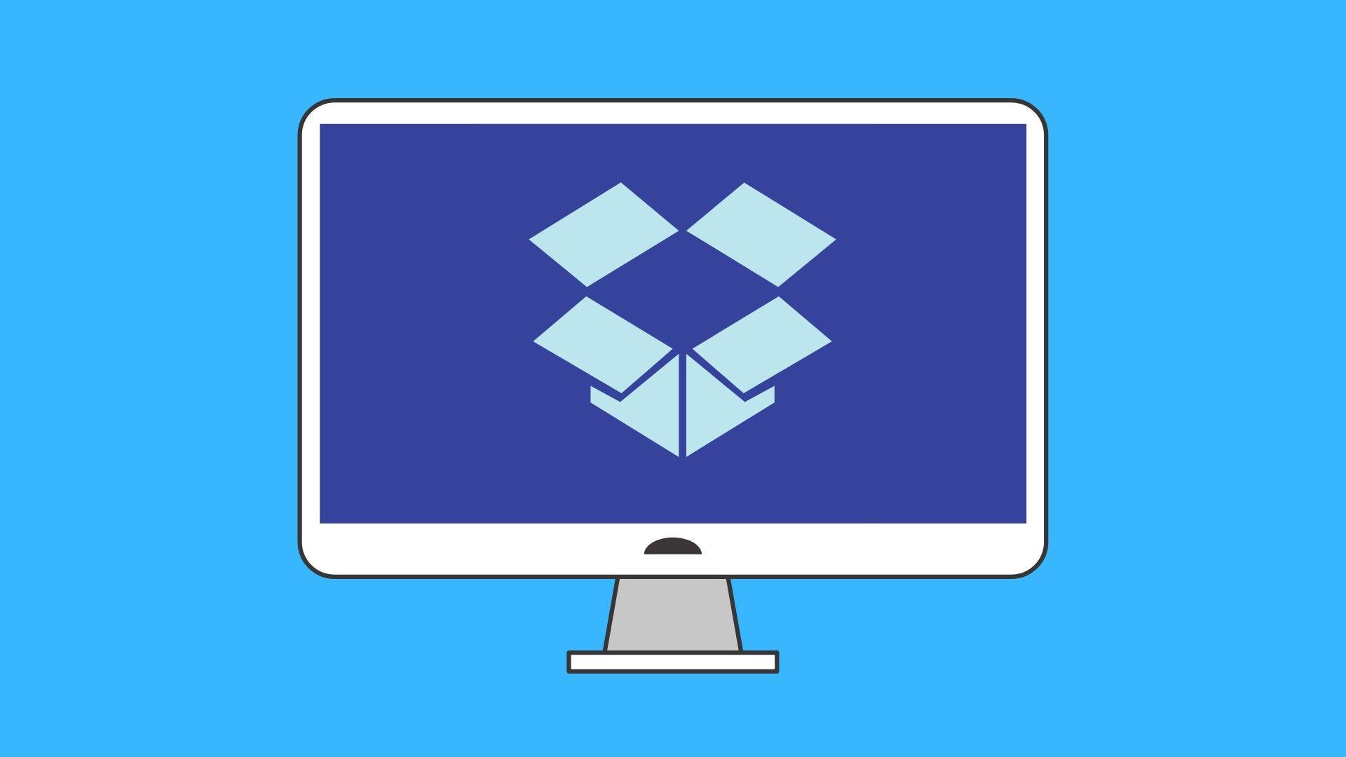 Dropbox Meluncukan Pembaruan dengan Banyak Fitur Baru