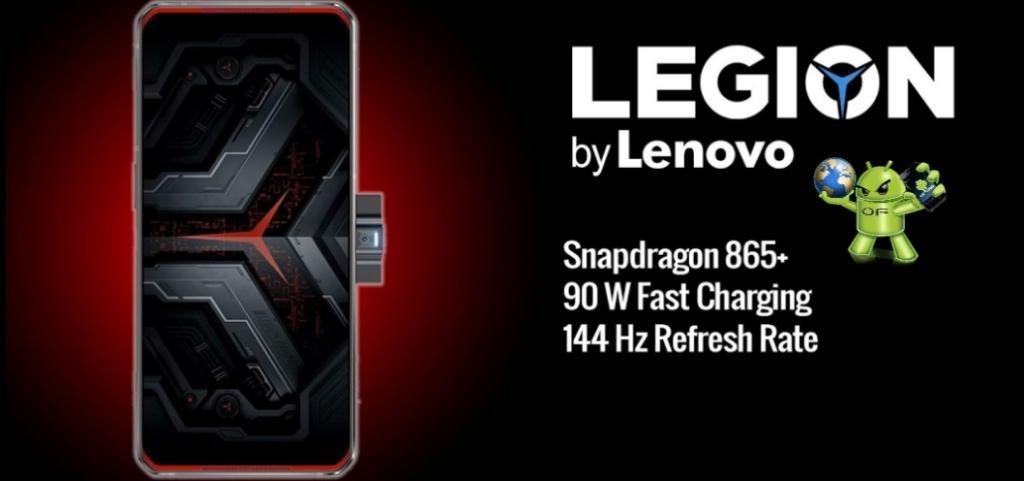 Lenovo Legion Tawarkan Fast Charging 90 Watt