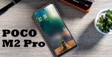 Poco M2 Pro Kloning Dari Redmi Note 9 Pro?