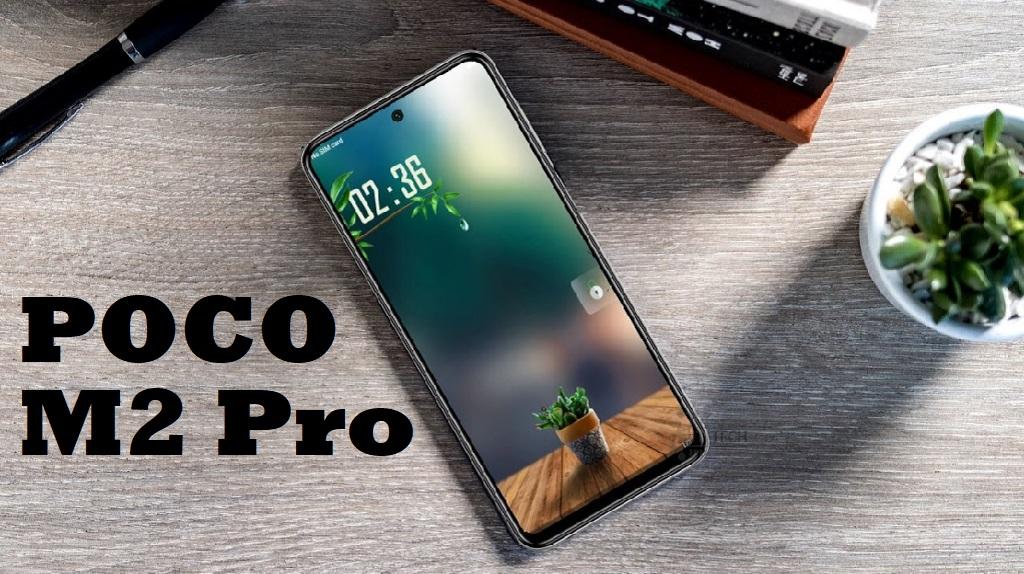 Poco M2 Pro Kloning Dari Redmi Note 9 Pro