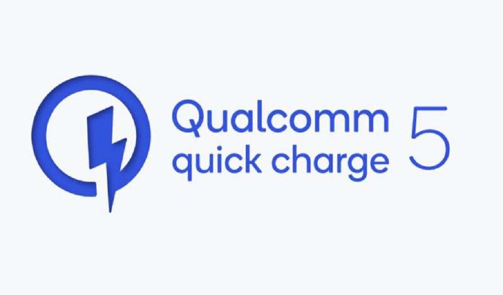 Qualcomm Quick Charge 5,  50 Persen Pengisian Dalam 5 Menit