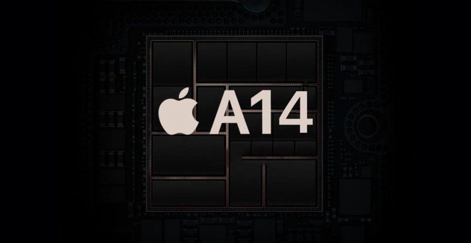 Apple A14 5nm