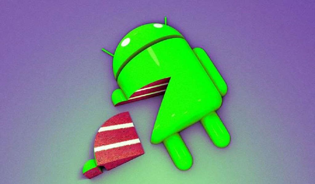 Rahasia Nama Dessert Untuk Android 11