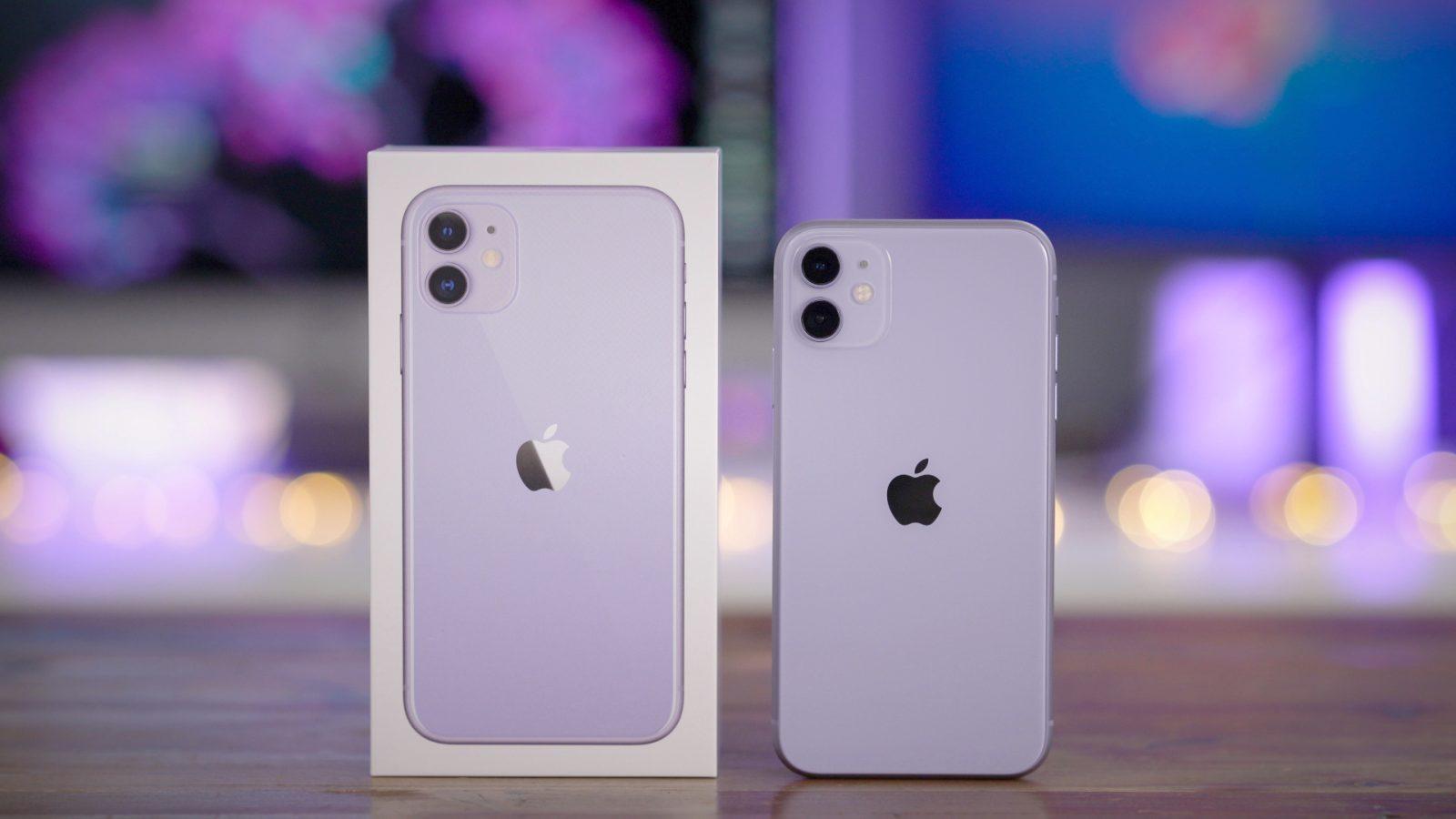 Apple Mulai Memproduksi iPhone 11 di India