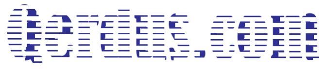contoh menggunakan two-color pattern transpaarency