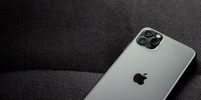 iPhone 11 di India