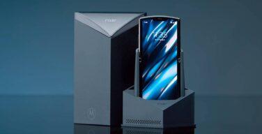 Bocoran Motorola Razr 5G yang Mulai Dilupakan