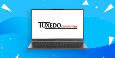 TUXEDO Pulse 15, Ultrabook Linux yang Didukung AMD Ryzen