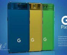 Taktik SHOCK Untuk Rencana Kesuksesan Google Pixel 5