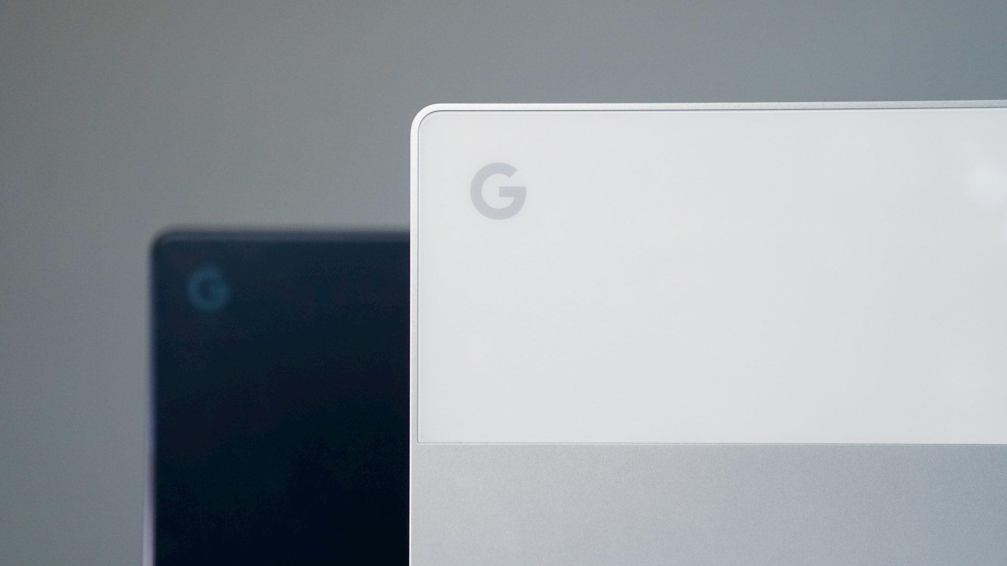 pixelbook chromebook halvor