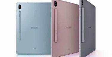 Samsung Galaxy Tab S6 Lite Tablet Android Lebih Terjangkau