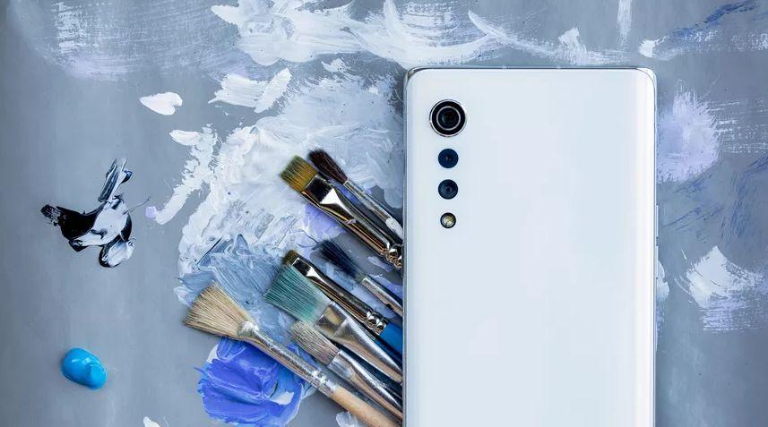 LG Velvet ingin menjadi ponsel terbaik