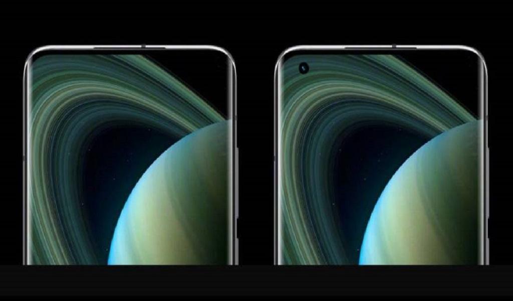 Xiaomi rilis ponsel kamera dibawah layar