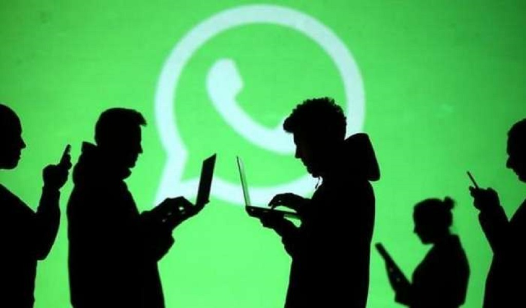 WhatsApp Akhirnya Mendapat Dukungan Ruang Obrolan