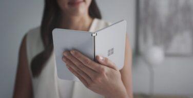 Bocoran Skor Benchmark Microsoft Surface Duo