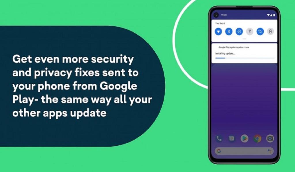 4 fitur baru pembaruan pada Android 11