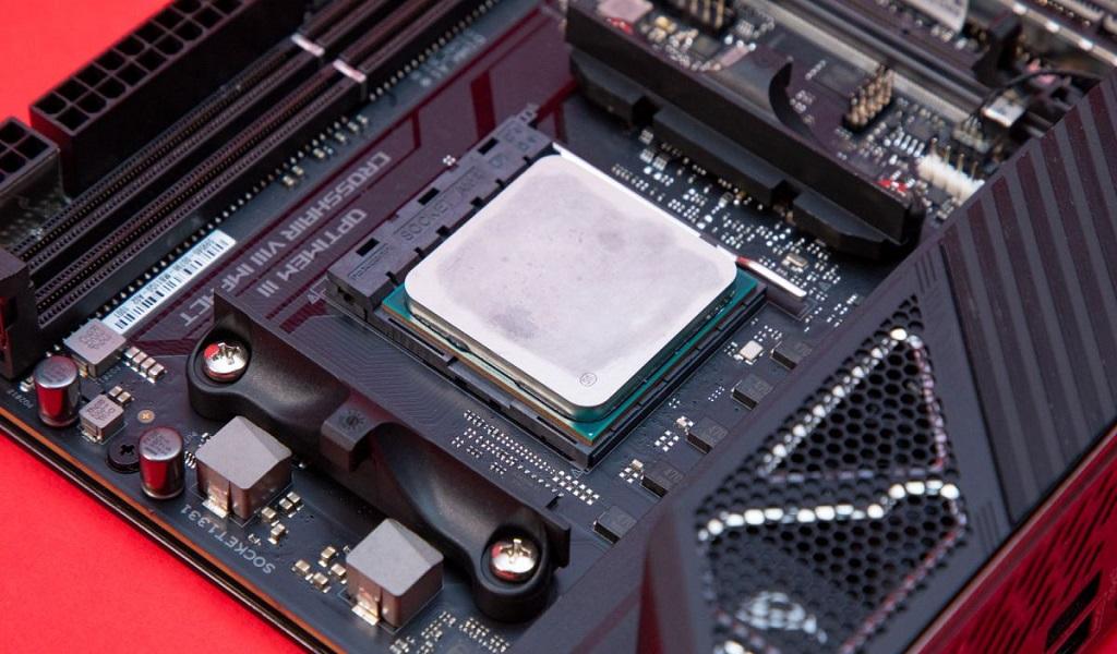 Rumor Peluncuran AMD Ryzen 5000 CPU