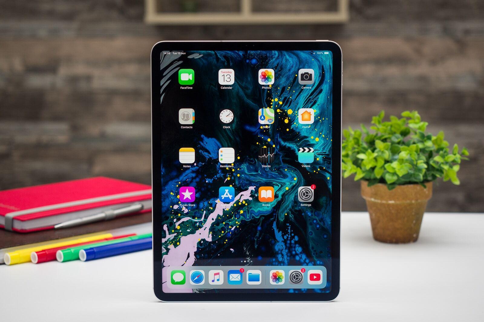 Apple Akan Menggunakan Layar Mini LED Hingga 40% Dari iPad