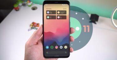 Kapan Android 11 Hadir di Smartphone Kesayangan Anda