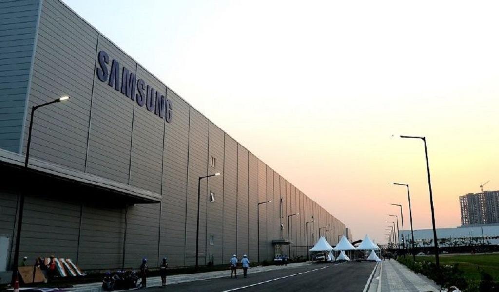 Samsung Akan Berhenti Memasok Huawei dengan Chip Ponsel