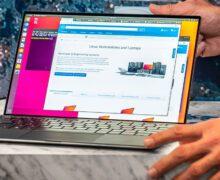 Dell XPS 13 Developer Edition dengan Intel Generasi ke-11