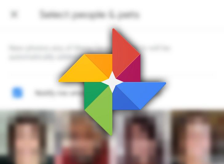 Share Menu yang Ditingkatkan Google Foto Resmi Rilis