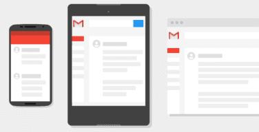 Google Mulai Memamerkan Facelift Gmail dengan Ikon Baru