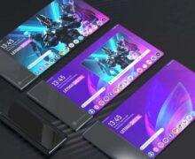 Pengumuman Resmi LG Wing Expandable Phone yang Pertama