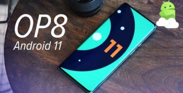 Pratinjau OnePlus Android 11 Terbaru dengan RCS