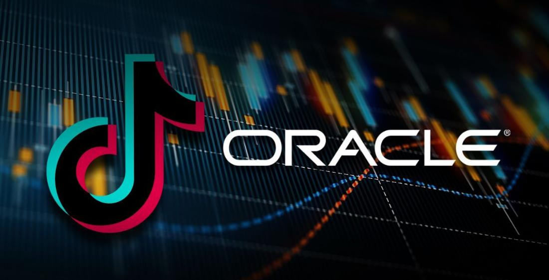 Kesepakatan TikTok dengan Oracle
