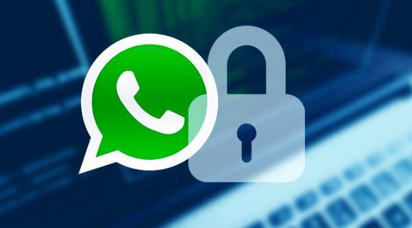 enam kerentanan whatsapp