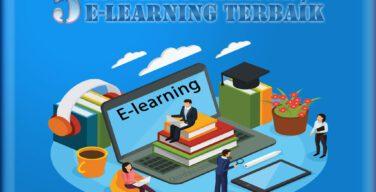 5 Aplikasi Belajar Online (E-learning) Terbaik