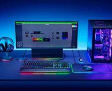 Aksesori Chroma RGB baru Razer untuk PC lebih keren