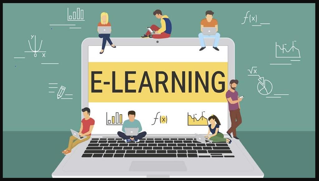 Aplikas Belajar Online (E-learning) Ini Mudah Digunakan & Hemat Paket Data