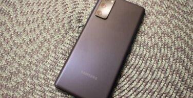 Review Samsung Galaxy S20 FE dengan Empat Kamera