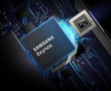 Samsung Exynos 9925 SoC dengan Grafis Berkinerja Tinggi