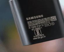 Tidak Ada Charger dan Earphone untuk Samsung Galaxy S21
