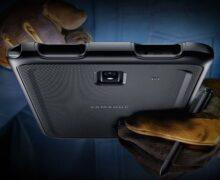 Samsung Galaxy Tab Active3 Tablet untuk Dunia Kerja