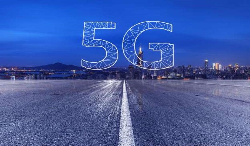 Spektrum-Midband-5G