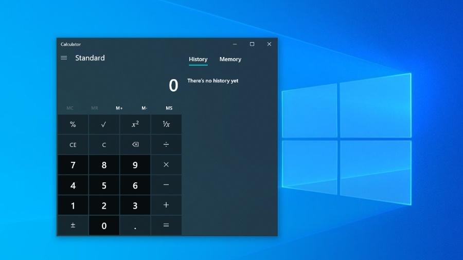 Cara Instal Aplikasi Kalkulator Windows di Ubuntu