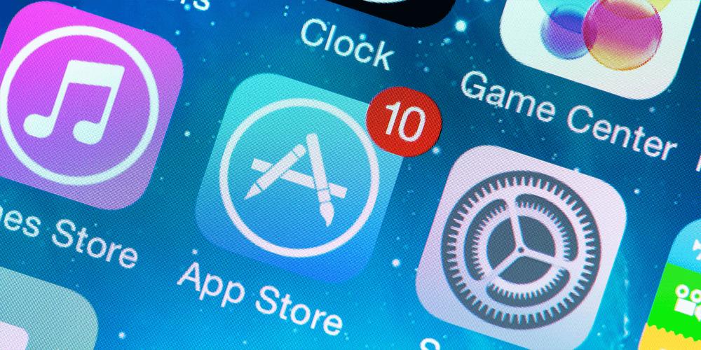 harga App Store