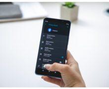 Fxtec Pro1 X ponsel Ubuntu dengan keyboard QWERTY fisik