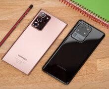 Samsung Galaxy S21 Ultra pertahankan kamera utama 108MP