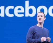 Zuckerberg Mendesak Anggota Parlemen untuk Memeriksa Apple