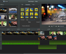 Editor Video Pitivi Mendapat Pembaruan Blockbuster