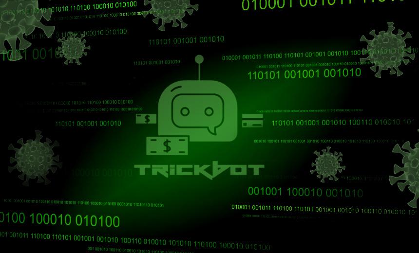 trickbot botnet