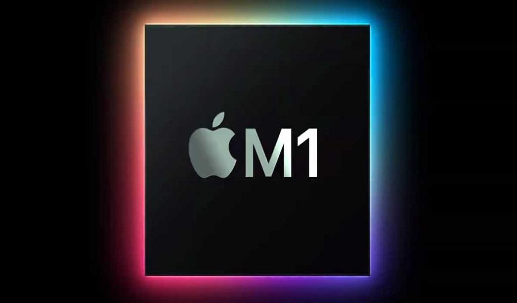 Prosesor-M1